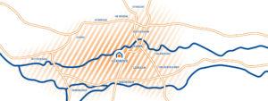 Werkgebied Streefkerk Sluitwerk Lexmond, Vianen, Leerdam, Gorinchem, Dordrecht, Gouda, Geldermalsen, Nieuwegein, Utrecht, De Meern, Woerden en Rotterdam