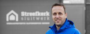 Streefkerk Sluitwerk Slotenmaker Header